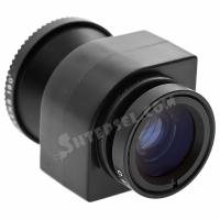 Набор объективов fisheye+wide+macro   3 в 1 для iPhone 4