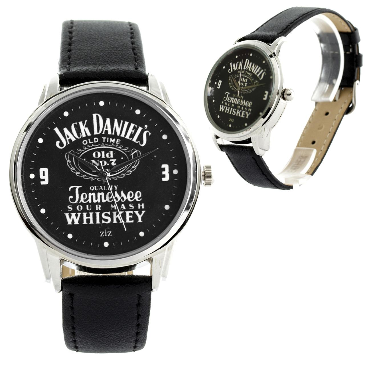7aa68a890e5e Наручные часы ZIZ Jack Daniels. Цена, купить Наручные часы ZIZ Jack ...
